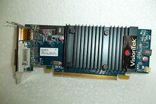 VisionTek ATI Radeon VT 5450 PCIe x16 Graphics Video Card 1GB DP DVI VT-400614HK