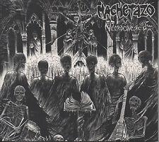 machetazo - necrocovered CD - Digipak / NEUF (2010) Grindcore death metal