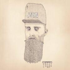 Owl John (Scott Hutchison of Frightened Rabbit): Self Titled CD