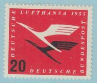 GERMANY C64 AIRMAIL  MINT NEVER HINGED OG ** NO FAULTS EXTRA FINE !