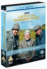 Last of the Summer Wine: The Complete Series 9 and 10 (Box Set) [DVD]