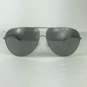 Carrera New Gipsy Sunglasses R8014 Gunmetal Frame Gradient Gray Lens 64x11x125