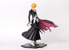 New GEM Series Bleach Kurosaki Ichigo Figurine Statue no box