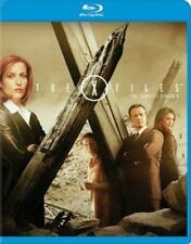 X-files The Complete Season 9 - Blu-ray Region 1