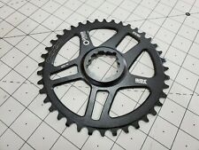Praxis Works Direct Mount 3-Bolt Road Wave Tech Chainring - 40T