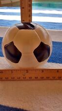New listing Soccer Ball Coin Bank