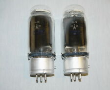 GM70 / RCA 845 Power Triode GRAPHITE PLATE TUBE USSR NOS. Lot of 2pcs