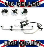FORD TRANSIT CONNECT 1.8 TDCI DIESEL LEAK OFF FUEL PIPE WITH SENSOR 4M5Q9K022AG