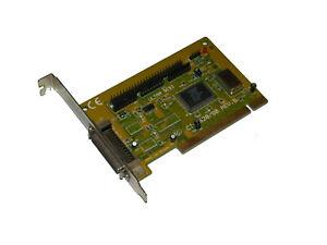 Symbios Logic CI-2520/60 REV. B SCSI Controller PCI SCSI Karte              **12