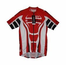 Louis Garneau Sport Tour semi relax cycling jersey light micro airdry made USA