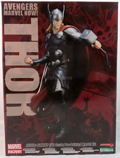 Thor Marvel Now! ArtFX Pre Painted Model Statue Kotobukiya NIB 1/10 SCALE