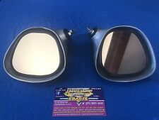 FORD XY GT TEAR DROP KIT MIRRORS NEW SUIT XW ZC ZD PAIR CAST ALLOY
