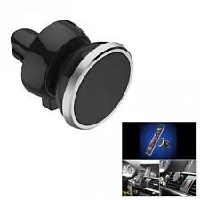 KFZ Magnethalterung 360° Magnet Handy Auto KFZ Halter Halterung Lüftungsgitter