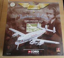 Corgi Aviation Archive Diecast Lockheed Constellation   47502 (1st Issue)
