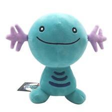 Pokemon Wooper Figure Plush Doll Stuffed Soft Toy 8 inch Kids Gift