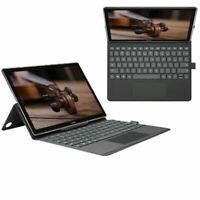 Per Huawei Mediapad M5 Pro/M5 10.8' Tastiera Pelle Custodia Keyboard Stand