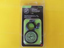 40005 3m Littmann Stethoscope Spare Parts Kit Classic Ii Se Black