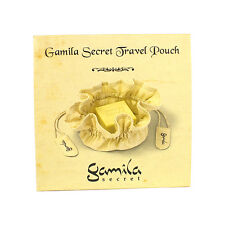 Gamila Secret Travel Pouch Skin Care