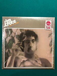 Jim Croce I Got A Name Vinyl LP Dated 1973