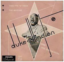 "15796 - DUKE ELLINGTON - TAKE THE ""A"" TRAIN"