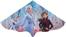 Paul Günther 1220 Kinderdrachen Disneys Frozen Elsa 115 x 63 cm Einleinerdrachen