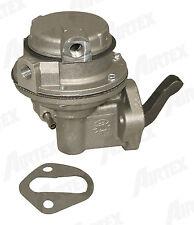 NEW Airtex 60502 Mechanical Fuel Pump for 1984-91 Crusader Marine 454 (7.4L)