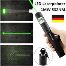 Grün Laser Pointer Schule Stift Strahl Stern Zeiger Pen Beam Präsentation Neu