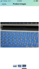 "CrystalGuardMB MacBook Keyboard Protector - 3 PACK MacbookPro 13 15""- 12retina"