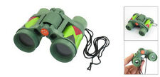 Camouflage Green Plastic 10x 30mm Binocular Toy Fun Boy for Child Kids Gift HU