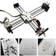 X Y Axis Stroke Auto Drawing Writing Robot Pen Plotter Signature Machine 32X22CM