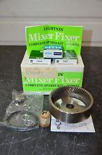 Lightnin Mixer Fixer 809022 Spares Kit for Xjds-65, 87 & 117/ N33Gds-50, 75 & 90