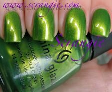 China Glaze CHA CHA CHA 80705 (14ml) New: Freepost Australia