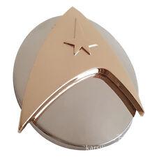 Metal Belt Buckle STAR Trek Arrow Fashion  Cowboy Mens Boys Golden Special