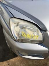 2009 KIA SPORTAGE RIGHT HAND SIDE HEAD LIGHT, KM