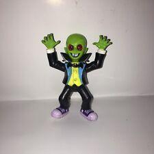 Bandai Action Figure Little Dracula DRAC Dreamworks 1991 vtg Bandai Toy