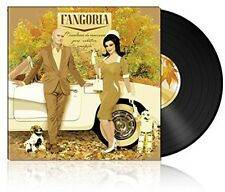 Fangoria - Miscelanea De Canciones Para Robotica Avanzada [New Vinyl] With CD, R