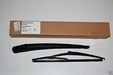 BRAS ESSUIE-GLACE ARRIERE COMPLET NEUF OPEL CORSA D 06-