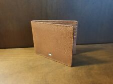 Porsche Design Leather Wallet - New without Packaging!
