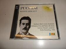 Cd  Puccini: Manon Lescaut