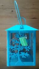 Garden Metal Lantern Frame by Evergreen Enterprises