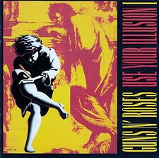 Guns N 'Roses: use your illusione I/CD