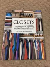Closets : Designing and Organizing the Personalized Closet by Patricia Coen -53