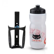 Bike Water Bottle Mtb Bycicle Sports Drinking Lid Outdoor W Cycling Bpa Kettle
