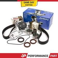 Honda Odyssey Acura MDX TL RL J30A J32A J35A Timing Belt Kit + AISIN Water Pump