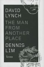 Icons Ser.: David Lynch : Time to Wake Up by Dennis Lim (2015, Hardcover)