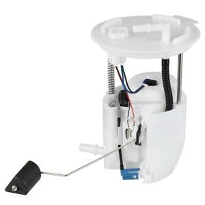 For Ford Edge & Lincoln MKX 2007 2008 2009 2010 Complete Fuel Pump Assembly GAP