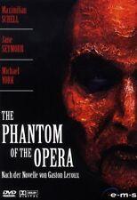 The Phantom of the Opera ( Horror Klassiker  ) - Maximilian Schell, Michael York