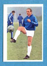 VOETBAL 1971/72 BELGIO -Viu- Figurina-Sticker n. 236 - STROBBE -WAREGEM-New