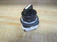 Allen Bradley 800H-JR2KA1 Selector Switch 800HJR2KA1 Series F