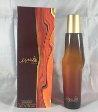 Mambo By Liz Claiborne 3.4 Oz Cologne Spray Brand New In Box Cologne For Men